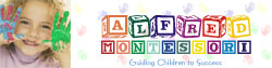 Alfred NY Montessori School and After School Day Care