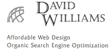 Click here for Affordable Web Design & Professional Web Development for your small business or call David Williams at 607-587-9275